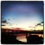 juLy 13 sunrise